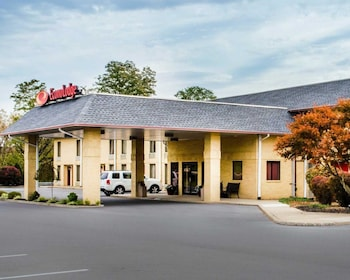 Hotel - Econo Lodge Mifflintown