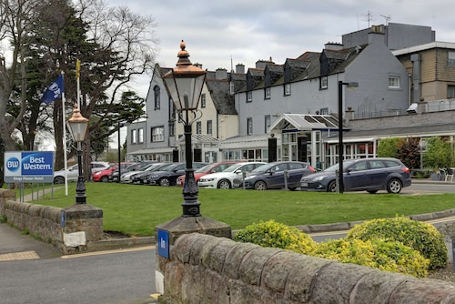__{offers.Best_flights}__ Best Western Kings Manor Hotel