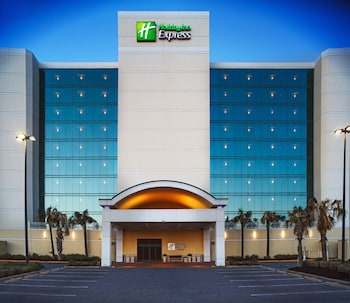Hotel - Holiday Inn Express Hotel & Suites Va Beach Oceanfront