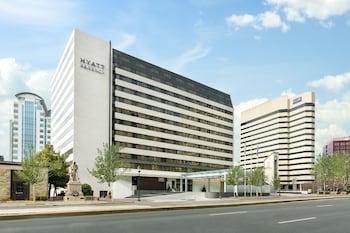 Hotel - Hyatt Regency Bethesda