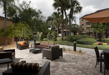 Courtyard by Marriott Tampa Westshore/Airport - Miscellaneous  - #0