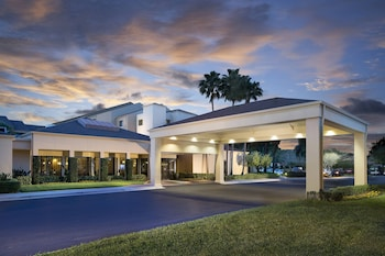 Hotel - Courtyard by Marriott Tampa Westshore/Airport
