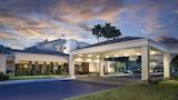 Courtyard by Marriott Tampa Westshore/Airport