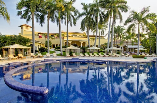 . Casa Velas – Adults only