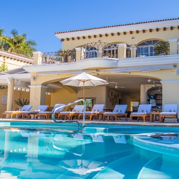 Hotel - Casa Velas – Adults only