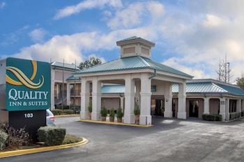 Quality Inn Clinton