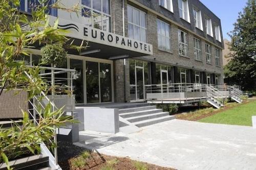 Promocje Europahotel Gent