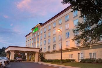 Hotel - Wyndham Garden Duluth