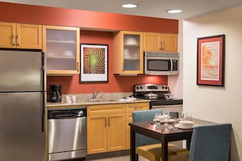 San Jose Vacations - Residence Inn by Marriott San Diego La Jolla - Property Image 1