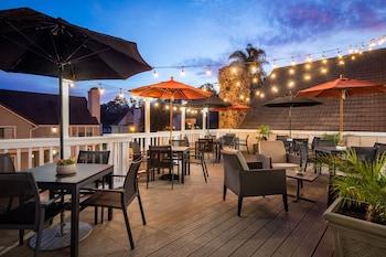 聖地亞哥拉霍亞萬豪酒店 Residence Inn by Marriott San Diego La Jolla