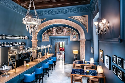 Hotel Alfonso XIII, a Luxury Collection Hotel, Seville, Sevilla