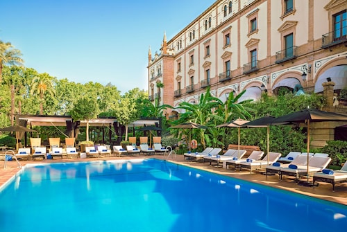 . Hotel Alfonso XIII, a Luxury Collection Hotel, Seville