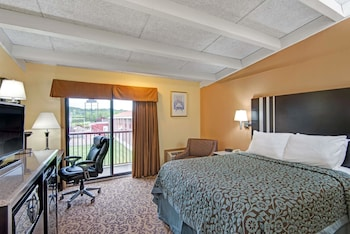 Hotel - Days Inn by Wyndham Washington Pennsylvania