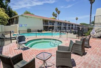 桑德曼貝斯特韋斯特飯店 Best Western Sandman Hotel