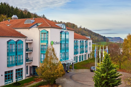 . H+ Hotel Limes Thermen Aalen