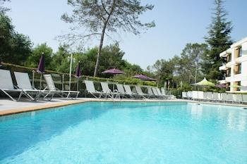 Hotel - Novotel Antibes Sophia Antipolis