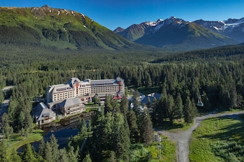 Hotel - Alyeska Resort