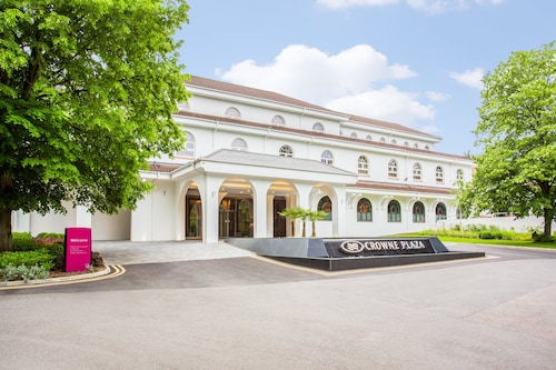 __{offers.Best_flights}__ Crowne Plaza Gerrards Cross
