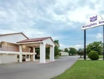 Hotel - Knights Inn Denton