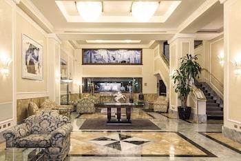 Hotel - Doria Grand Hotel