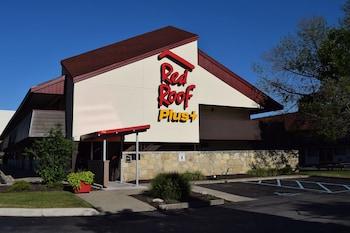 阿姆赫斯特水牛城大學紅屋頂普拉斯飯店 Red Roof Inn PLUS+ University at Buffalo - Amherst