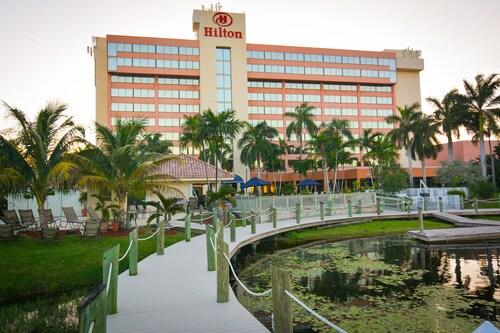 Hilton Palm Beach Airport, Palm Beach