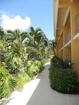 基拉戈海牛灣歡朋飯店 Hampton Inn Key Largo Manatee Bay