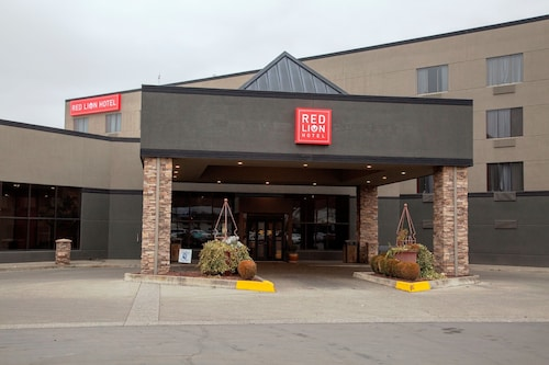 . Red Lion Hotel Lewiston, Gateway to Hells Canyon