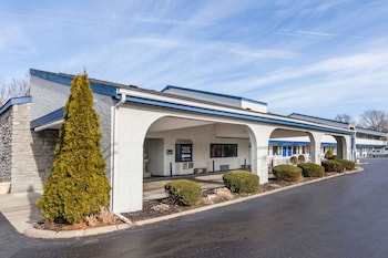 Hotel - Days Inn by Wyndham Kent - Akron