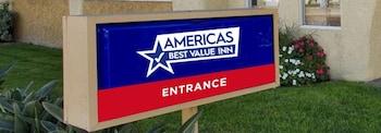 托靈頓中央美洲最佳價值飯店 Americas Best Value Inn Torrington CT