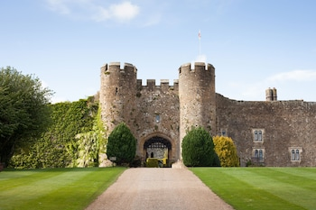Hotel - Amberley Castle