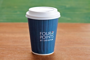 Four Points by Sheraton Little Rock Midtown - In-Room Coffee  - #0