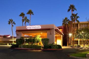 Hotel - Sheraton Phoenix Airport Hotel Tempe