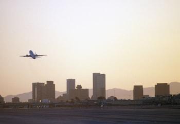 Sheraton Phoenix Airport Hotel Tempe - City View  - #0