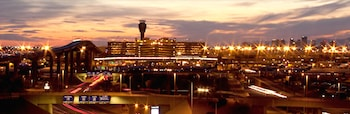 City View at Sheraton Phoenix Airport Hotel Tempe in Tempe