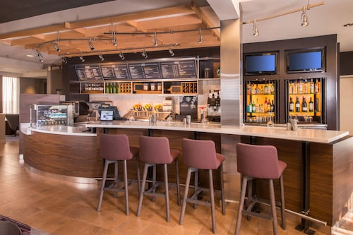 . Courtyard by Marriott Washington Dulles Airport Chantilly