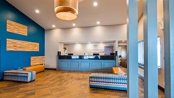 Hotel - Best Western Westgate Inn