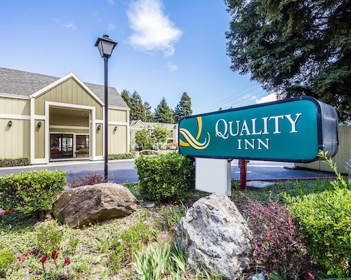 __{offers.Best_flights}__ Quality Inn Petaluma - Sonoma