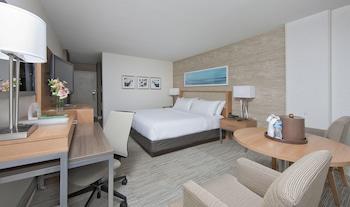 Room, 1 King Bed, Non Smoking (Regular)
