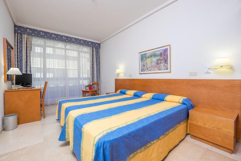 호텔 콩코드(Hotel Concorde) Hotel Image 5 - Guestroom