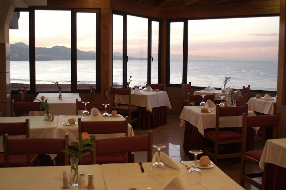 호텔 콩코드(Hotel Concorde) Hotel Image 9 - Restaurant