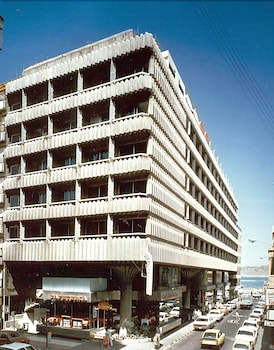 호텔 콩코드(Hotel Concorde) Hotel Image 8 -
