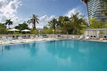邁阿密科科納特格羅夫萬怡酒店 Courtyard by Marriott Miami Coconut Grove