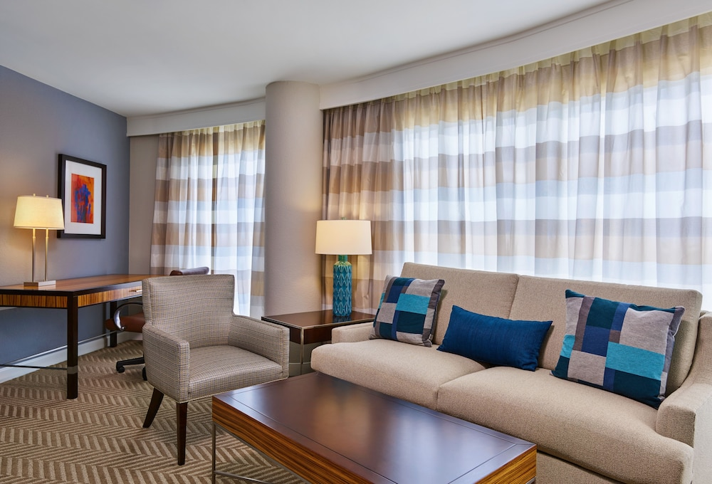 The Westshore Grand A Tribute Portfolio Hotel Tampa Classic Vacations