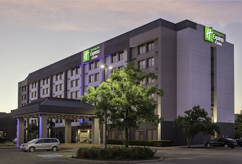 Hotel - Holiday Inn Express & Suites Mississauga-Toronto Southwest