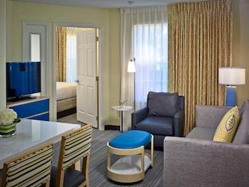 Hotel - Sonesta ES Suites Cincinnati - Sharonville East