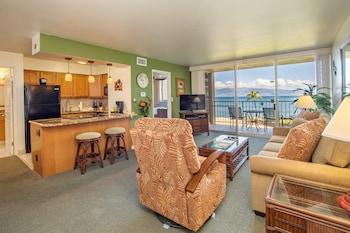 Room, 1 Bedroom, Ocean View (#207)