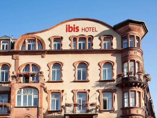 __{offers.Best_flights}__ ibis Metz Centre Gare