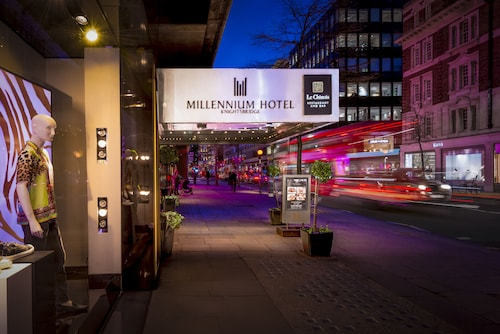 Millennium Hotel London Knightsbridge, London