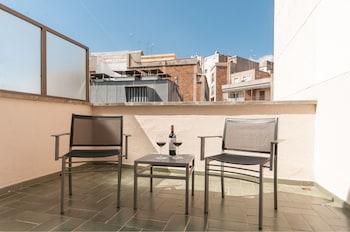 雷丁克羅馬飯店